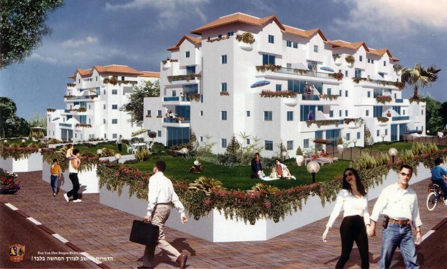 TOP CITY-apartamente-de-vanzare